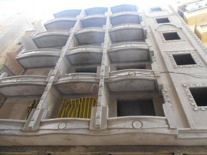 فقط ادفع 75 الف جنيه واستلم شقة بمساحة 110 متر