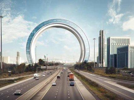تاون هاوس للبيع بكمبوند ميدتاون العاصمة الادارية الجديدة