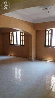 شقة باقل الاسعار وسوبر لوكس في المهندسين باسراء المعلمين مساحة 145م