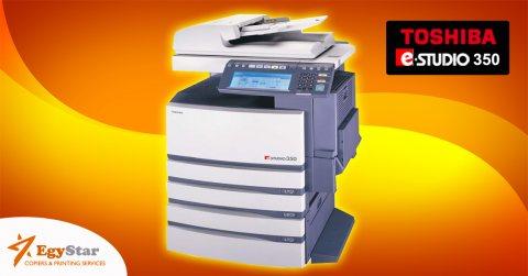 ماكينات تصوير مستندات ابيض واسود والوان سرعات وموديلات مختلفه