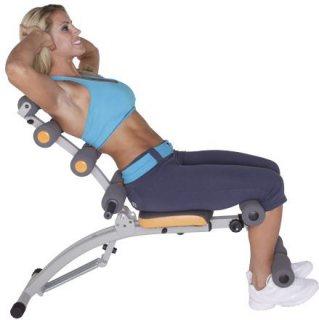 سكس باك كور جهاز التمارين الرياضية للظهر والبطن