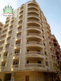 عمارة للبيع بمدينة نصر 9 ادوار