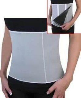 حزام طبي للظهر هاي ميديك  يعمل على تسكين آلام الظهر بشكل طبيعي