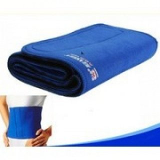 حزام بطن سايبوت حراري لعلاج مشكله تراكم الدهون علي البطن