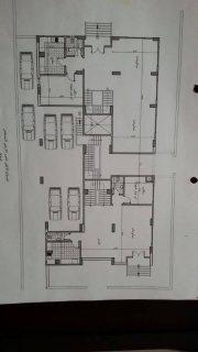 //ـــ شقة تمليك دوبلكس فى مدينة الشروق 375 متر دور ارضى بحديقة 120 متر