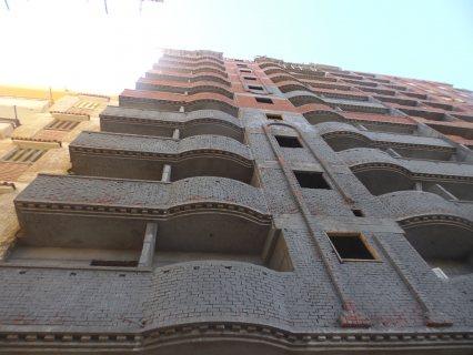 بمقدم 10 الاف تمتلك شقة بأكثر المناطق السكنية الحيوية بالعجمى