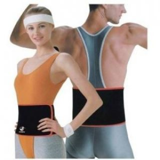 waist belt sunex مشد للبطن مناسب لجميع الاحجام