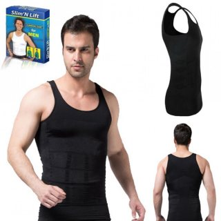 Slim'N Lift Slimming Shirt For Men
