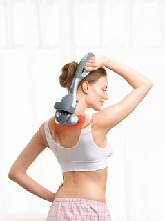 Body Massager with Infrared Massage