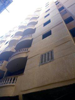 شقة في الهانوفيل بالتقسيط لاطول فترة ممكنة