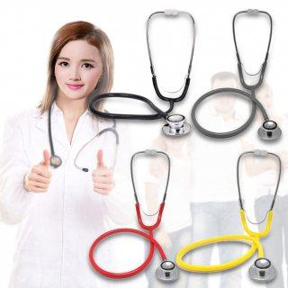 سماعه طبيب الصيني لجميع الاستعمالات ومكمله لاجهزه قياس الضغط صينى الصنع