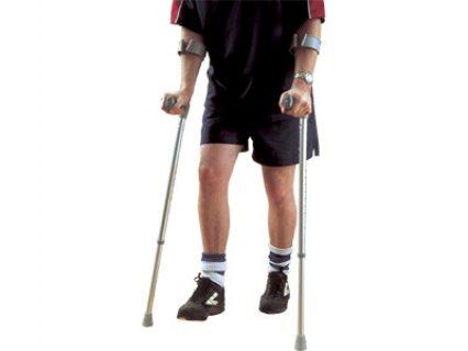 عكاز طبي لكبار السن والمرضي ليساعدهم ع المشي