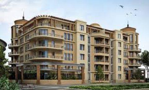 أأـــ 156م عرض وفرصة لضمان مستقبل افضل شقة للبيع