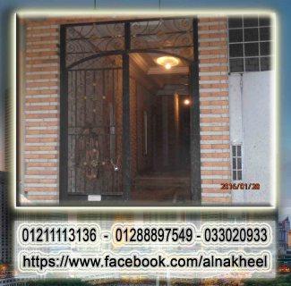 شقة مصيفية بقسط 700 جنيه فى الأسكندرية
