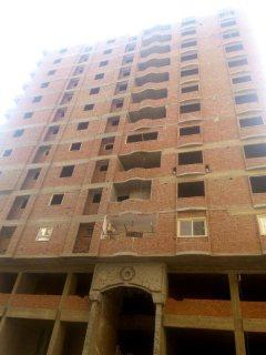شقة في المريوطية فيصل استلام فوري بمقدم 40%