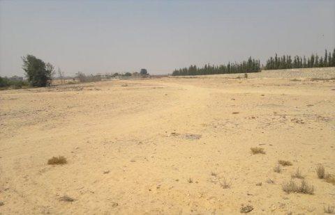 قطعة ارض للبيع بالتوسعات الشمالية 450 م