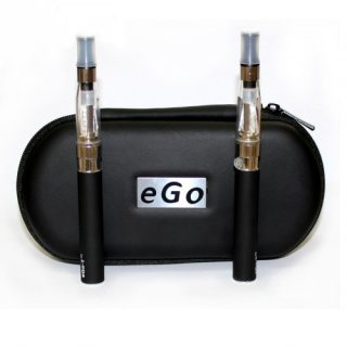للشراء الشيشة الإلكترونية علبه سوداءeGo CE5