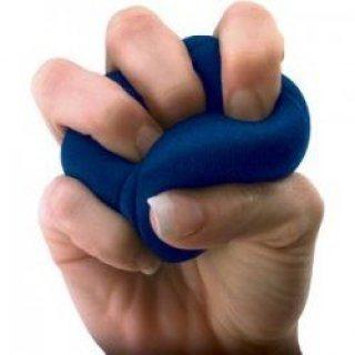 كرة اليد المطاطية لتخفيف الضغط والتوتر