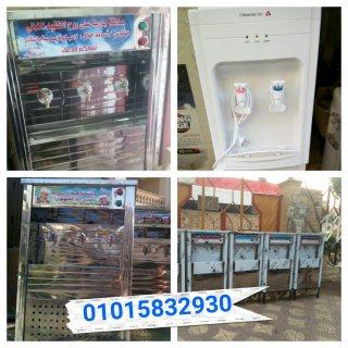 كولديرات مياه الصدقة الجارية للبيع بسعر المصنع 01015832930