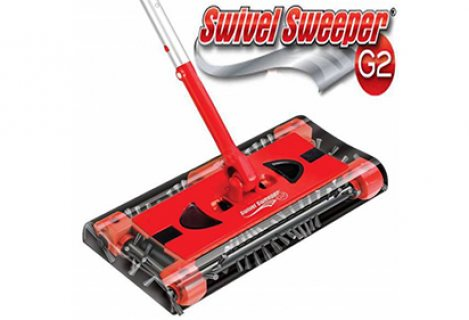walter sweeper g3