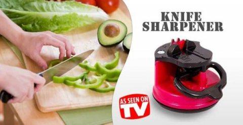افضل مسن سكاكين من رنين knives sharpener