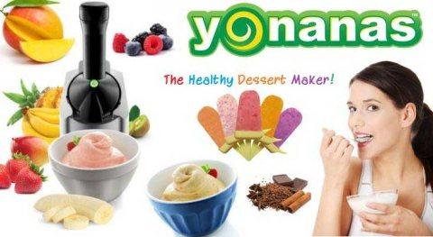 Yonanas Frozen Health