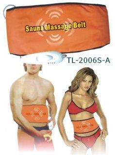 Massager massage Sauna belt