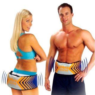 Vibra Tone Slimming Massage Belt