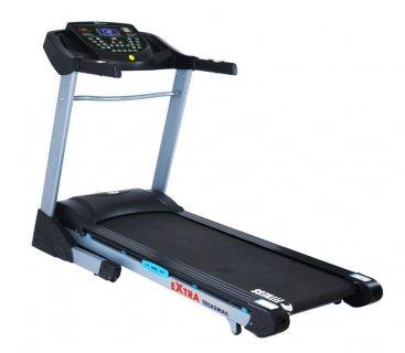 للجيمات مشاية كهربائية وزن 180 ك 2 ماتور   A.C للياقة البدنية اجهزة رياضية