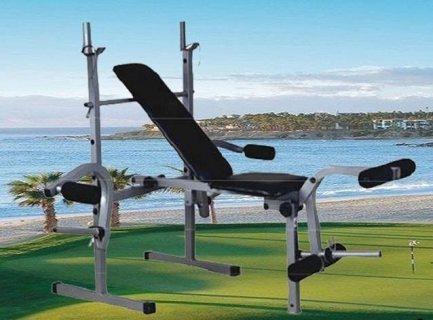 دكة بنج متحركة للياقة البدنية اجهزة رياضية وجيمات