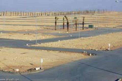 ارض للبيع واجهة غربية 457 قرب المنقلة