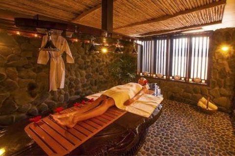 مساج علاجي تدليك massage spa في المهندسين 01110788340