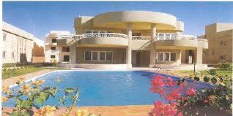#هايدي #تسليم_فورى بمجرد التعاقد Villa for Sale