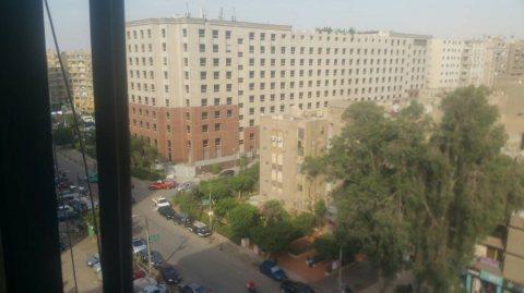 شقة للبيع بشيراتون مصر الجديدة تشطيب كامل