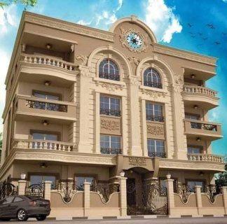 شقة مميزة للبيع بالقاهرة الجديدة