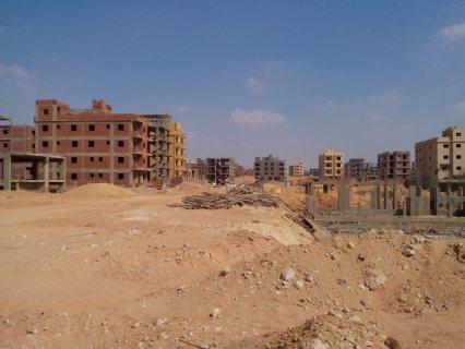 للبيع ارض بالمنطقه المحصورة ب ٤٠٨ متر على منطقه خضراء