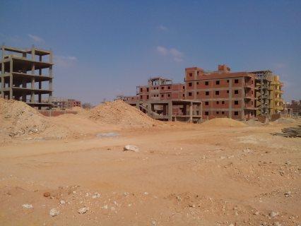 أرض 380م للبيع بالمنطقة المحصورة (أ)