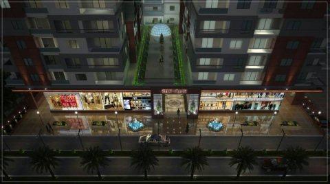 شقة للبيع بميني كمبوند بمدينة نصر
