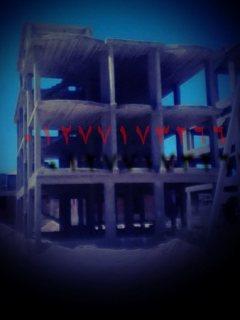 فيلا 450م2 على الرئيسى برج العرب الجديدة  كود 8