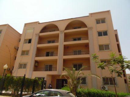 إشتري شقة بالتقسيط في كمبوند المصراوية بالتجمع الخامس على التسعين
