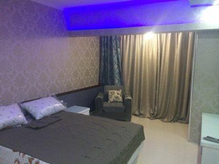 لمحبى السكن المتميز شقة مفروشة داخل كمبوند مدينة نصر