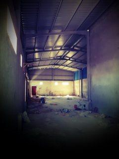 مصنع للبيع  615م2 جنوب الثالثة  برج العرب الجديدة