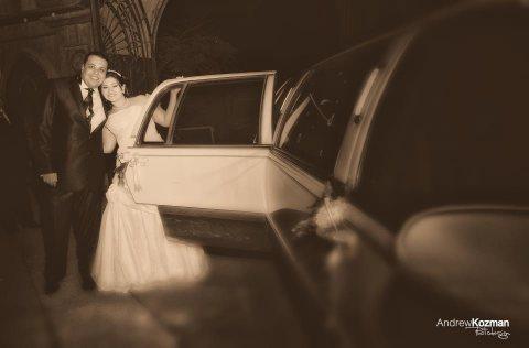كاديلاك استريتش للايجار في الزفاف والتصوير