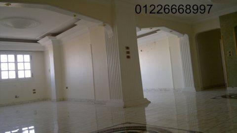 165  م  شقة للبيع الاسماعيلية  01226668997 عقارات الاسماعيلية