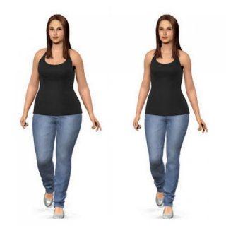 لفقدان الوزن لتحقيق أحلام النساءزوتريم بلس
