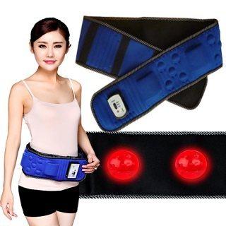 حزام 5 ماتور مغناطيسي للتخلص من الكرش ينشط الدورة الدموية
