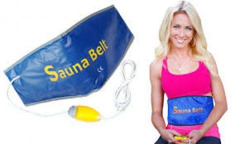 خفيف وسهل الاستخدام حزام Sauna Bel