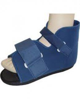 شبشب للجبس اطفال وبنات hi medic cast shoes