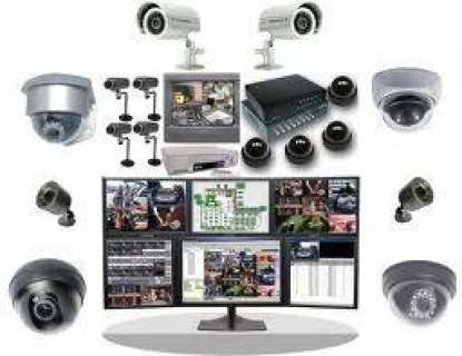 انظمة المراقبة التليفزيونية