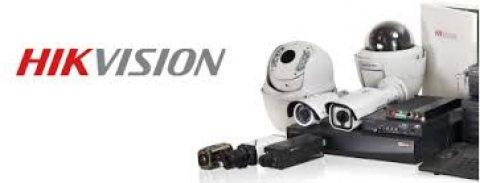 كاميرات المراقبه ماركه HIKVISION
